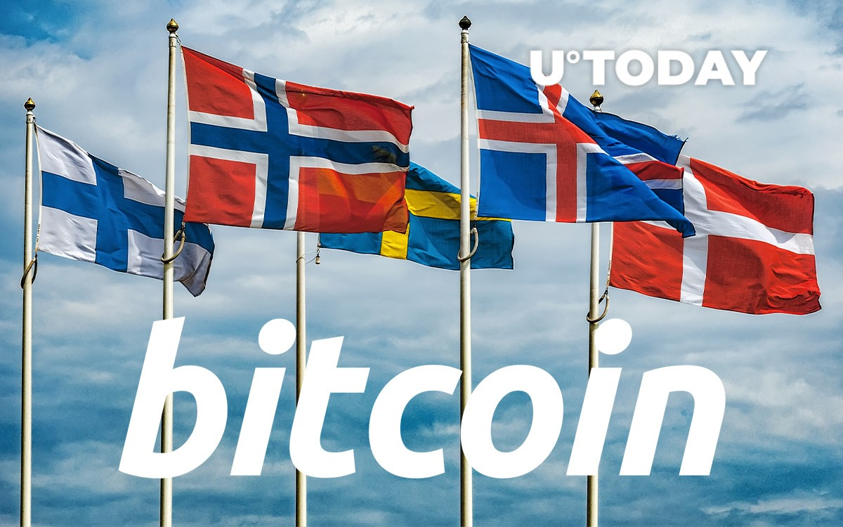 China <bold>Coin</bold> No More: Bitcoin Mining Shifting to Sweden and Norway