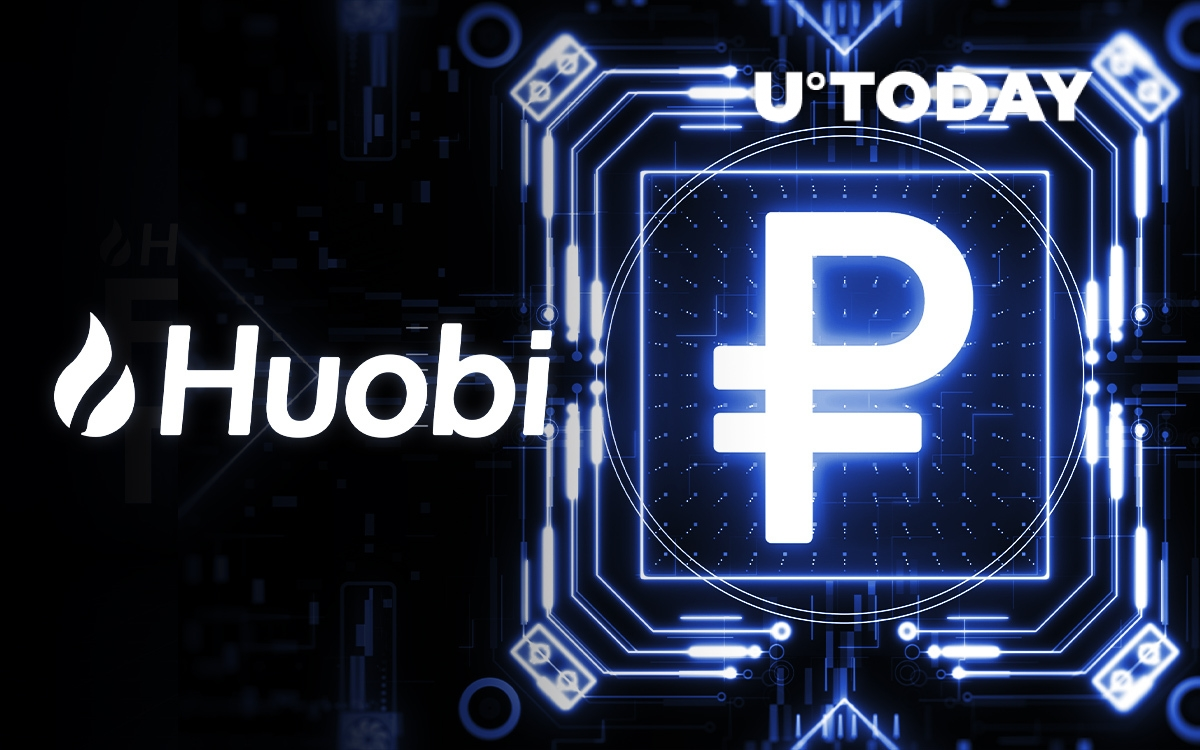 Huobi Users Can Now Deposit and Withdraw RUB With AdvCash Wallets