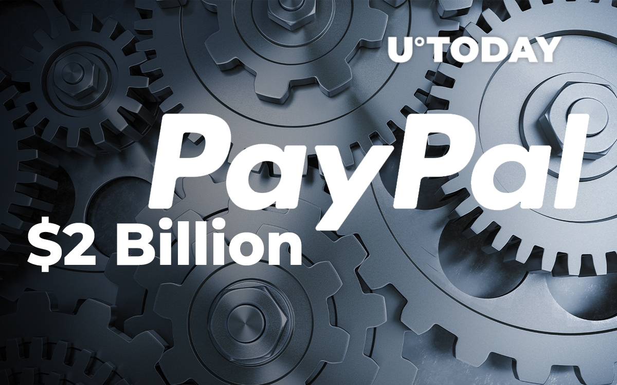 PayPal Expected to Generate $2 Billion Worth of Revenue from Bitcoin: Mizuho