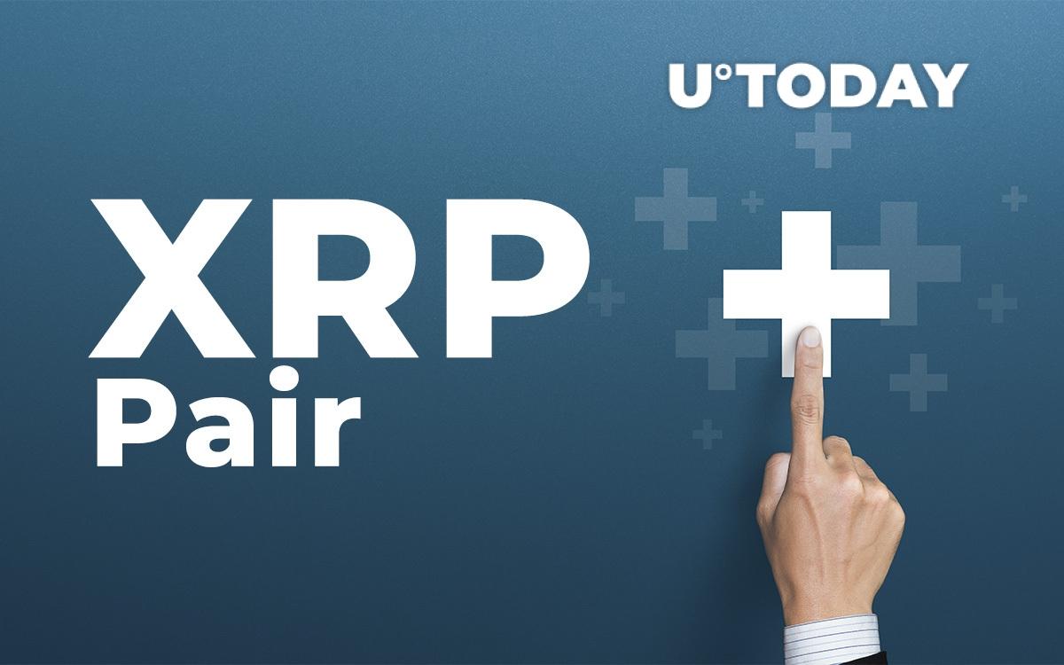 Major Crypto Exchange Adds XRP Pair Despite SEC Complaint