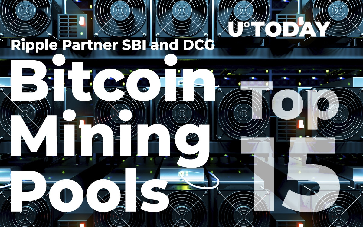 bitcoin-mining-pools-owned-by-ripple-partner-sbi-and-barry-silberts-dcg-enter-top-15