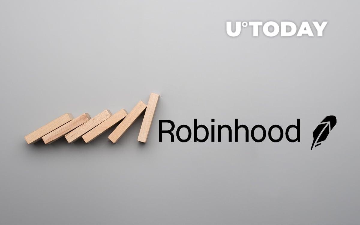 CNBC's Ryan Browne Confirms Robinhood Halts Instant Crypto Deposits
