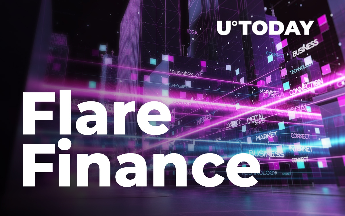 Flare Finance Shares the Name of Its Technical Audit Vendor
