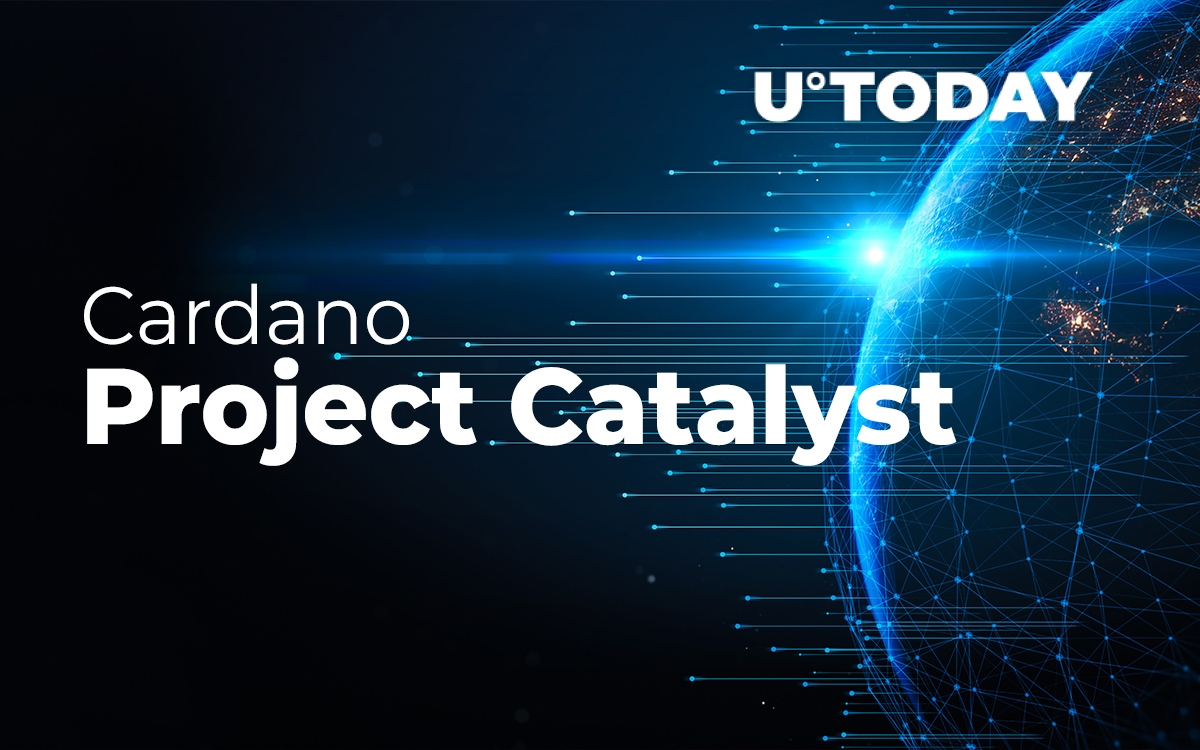 IOHK Explains Why Cardano's Project Catalyst is the World's Largest DAO