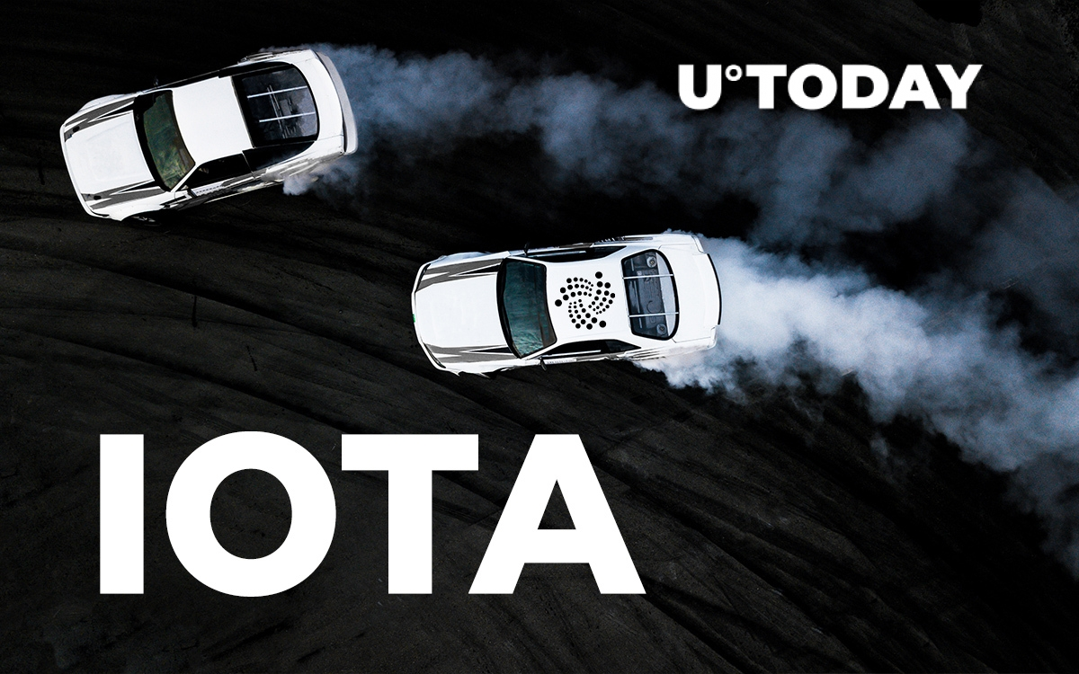 IOTA Ready to Break into Smart Contracts Race, Dev Update Says