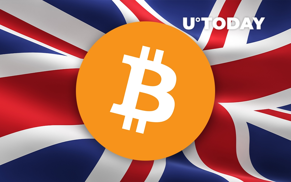 UK Advised to Embrace Bitcoin to Remain Leading Financial Hub After Brexit
