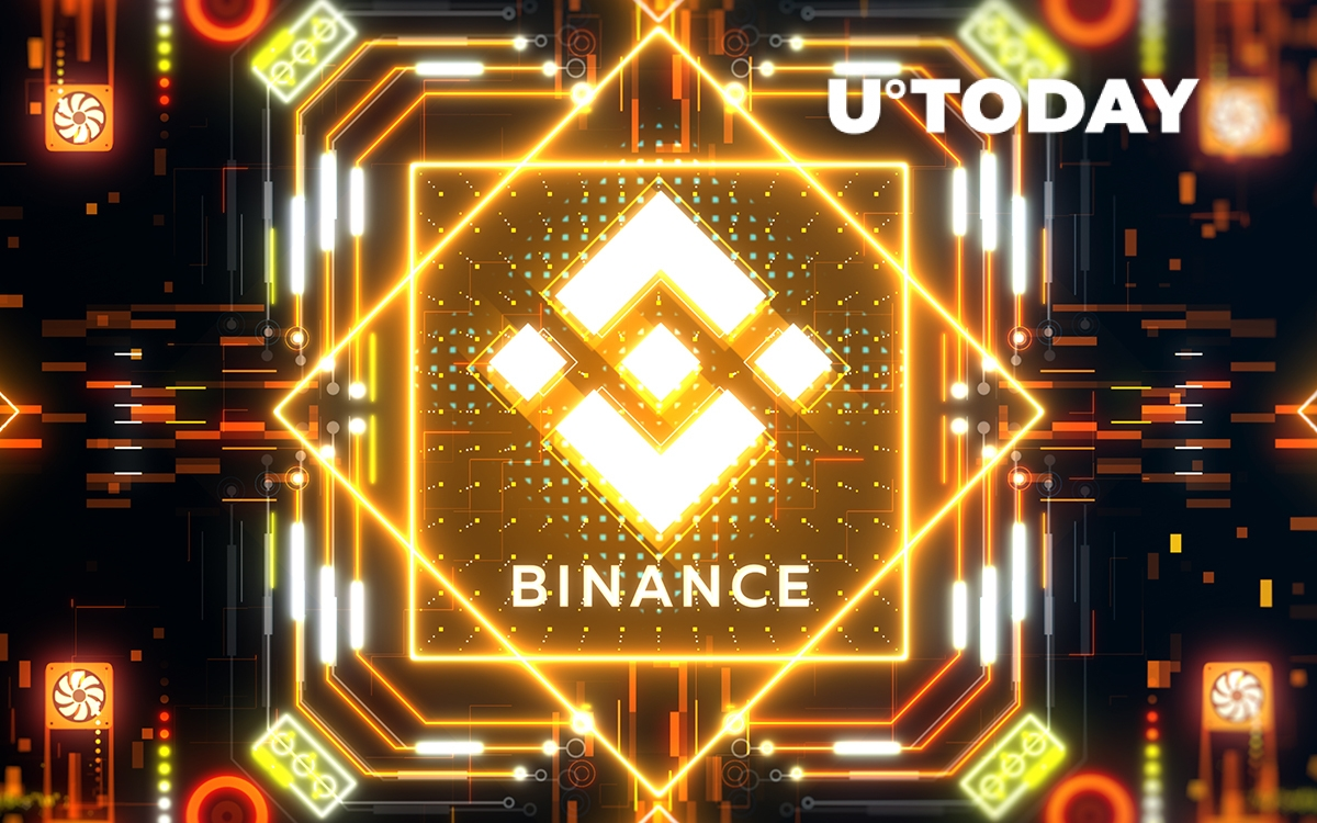 BNB Springs to Top 4 from Top 6 Spot Within 2 Hours, Here's What's Pushing It Up