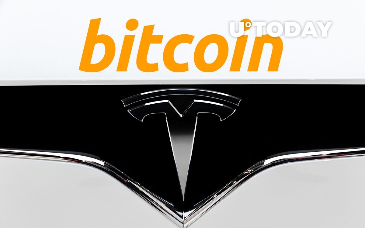 Tesla's Bitcoin Bet More Profitable Than Full Year of Car Sales
