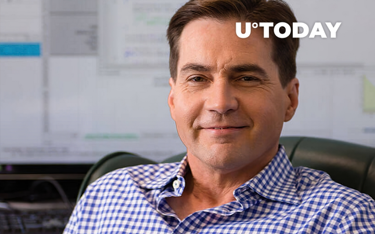 "Craig Wright Suing Bitcoin Devs to Retrieve ""His"" £3.5 Billion"