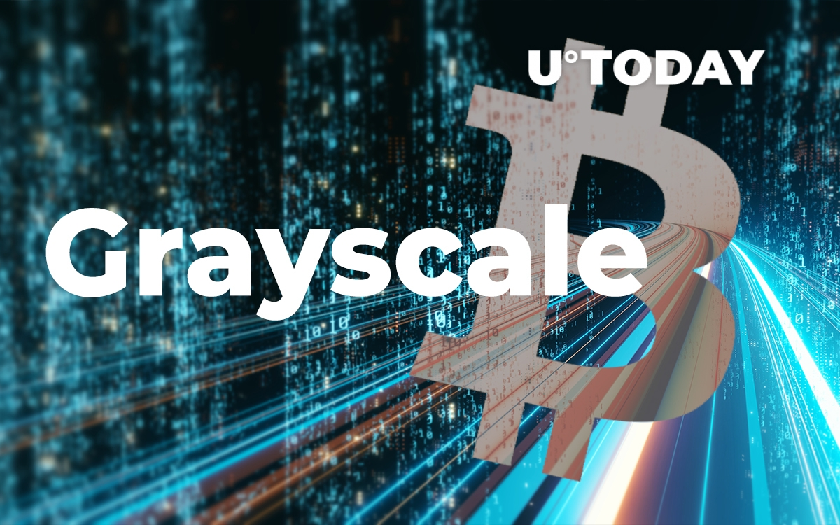 End of an Era: Grayscale Bitcoin Trust's Premium Turns Negative