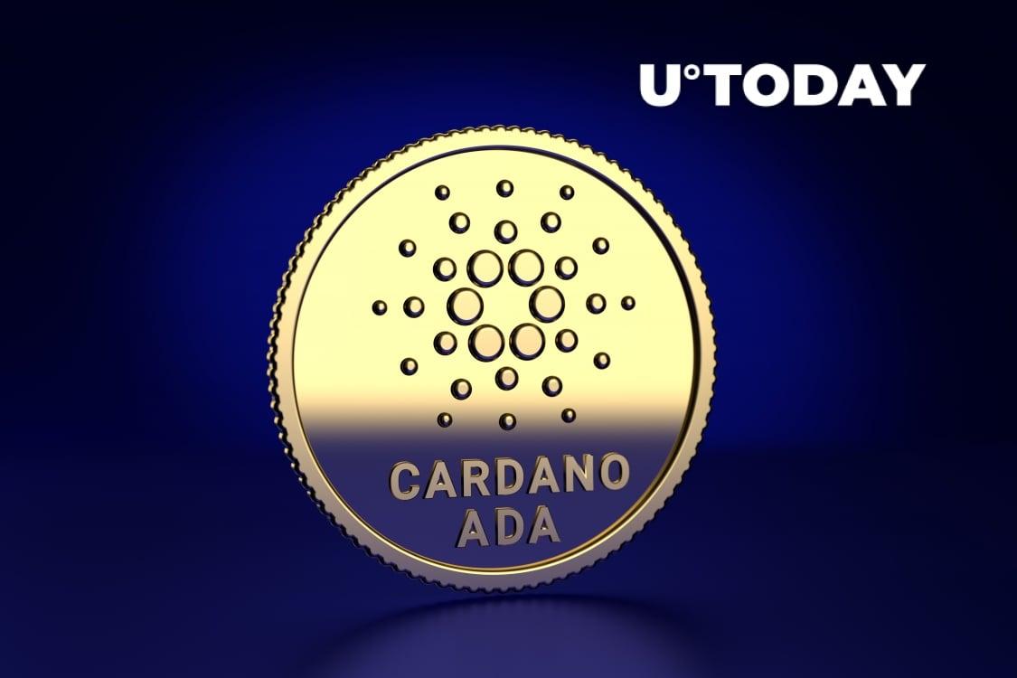 Cardano's ADA Rises 27.25%, Trading at $1.40
