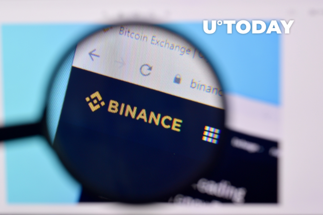 Ethereum Withdrawals Temporarily Suspended by Binance