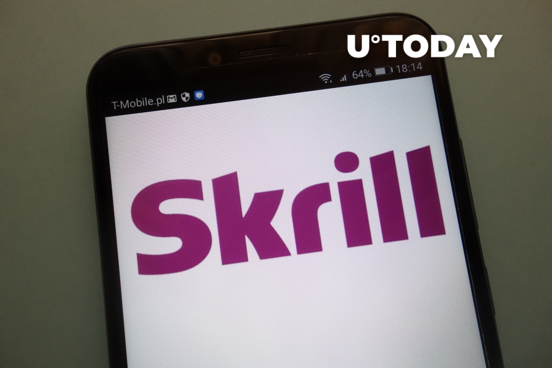 Skrill Rolls Out Crypto-to-Fiat Withdrawal Feature in Europe