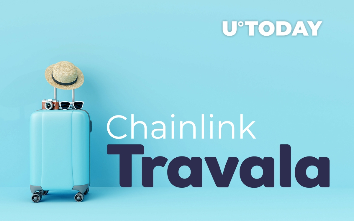 Travala (AVA) Adds Chainlink (LINK) for Booking Payments, Reports $1 Million Revenue in February