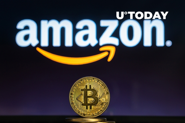 Bitcoin May Surpass Amazon Market Cap Once It Hits $80,000: Bloomberg's Mike McGlone