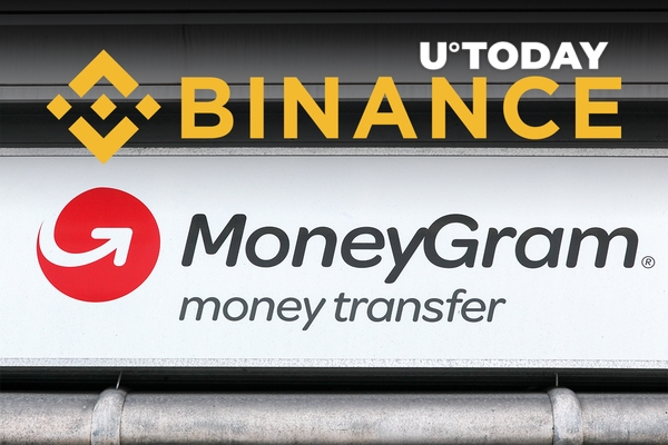 MoneyGram Now Added by Binance P2P for Crypto Trading After Parting Ways with Ripple
