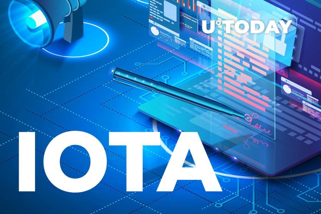 """IOTA Smart Contract Fees Advantages Explained: """"No Bidding Wars"""""""