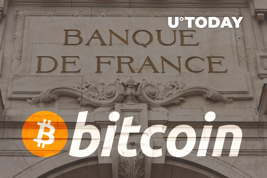 Member of French Parliament Signs Petition That Urges Central Bank to Adopt Bitcoin