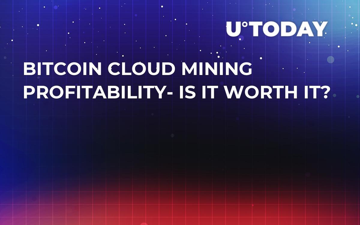 Bitcoin Cloud Mining >> Bitcoin Cloud Mining Comparison Bitcoin Mining Profit Per Day