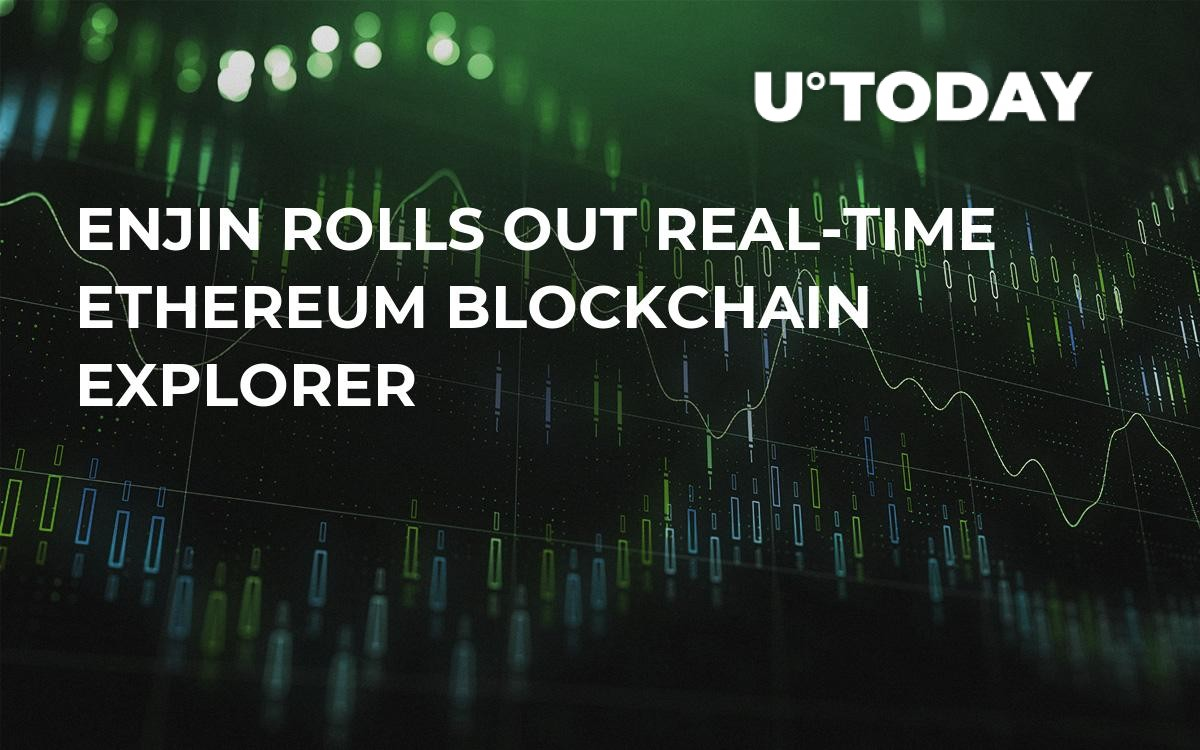 ethereum real time