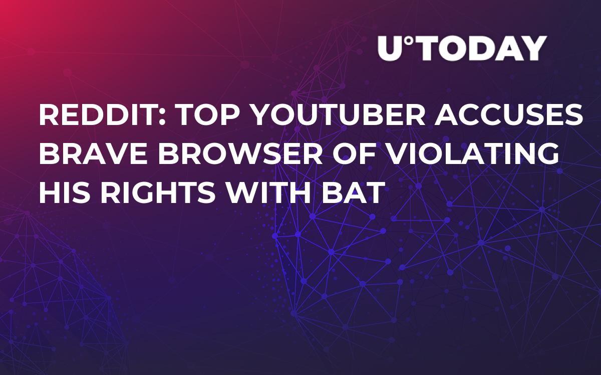 Brave Browser Reddit