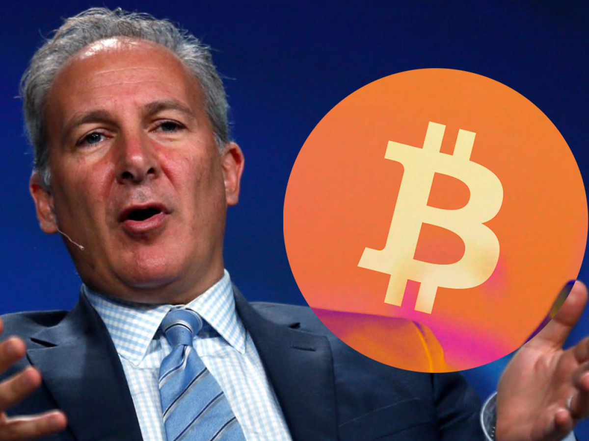 Peter Schiff Becomes Bitcoin Influencer #2 in 2020, Sharing List with Pomp and Max Keiser