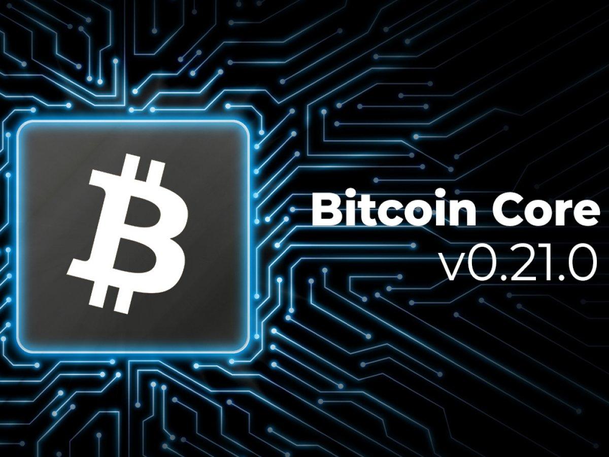 bitcoin core coinmarketcap