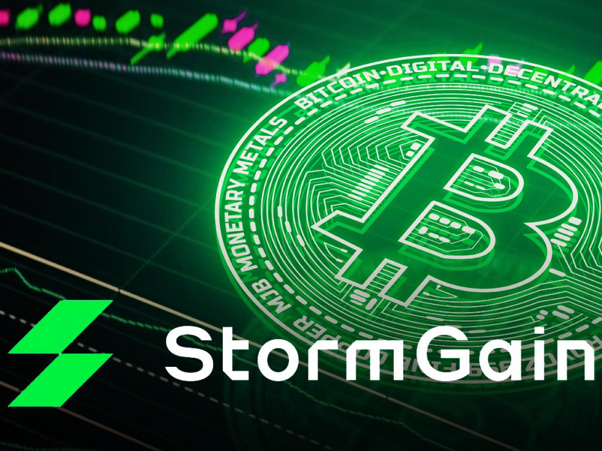 crypto trading services