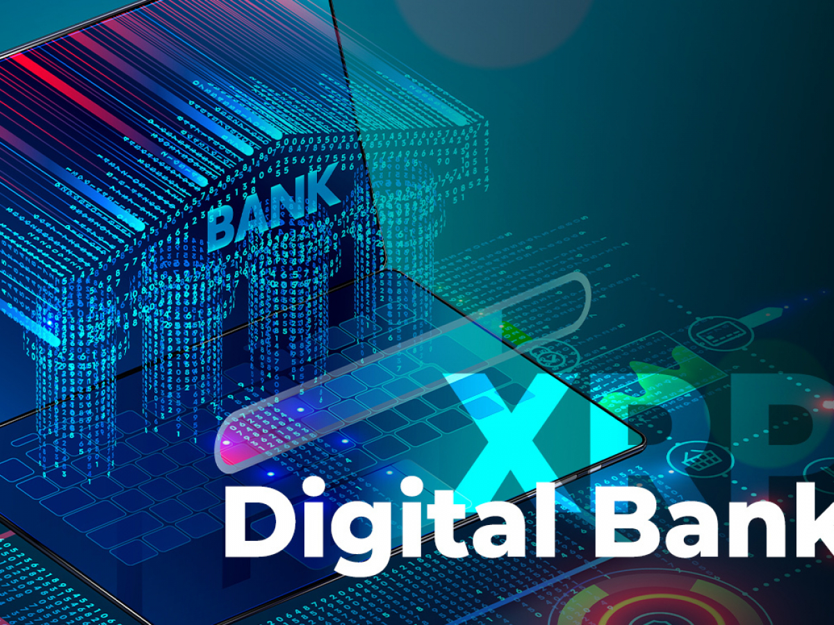 Major XRP Custodian Officially Approved to Become Digital Asset Bank
