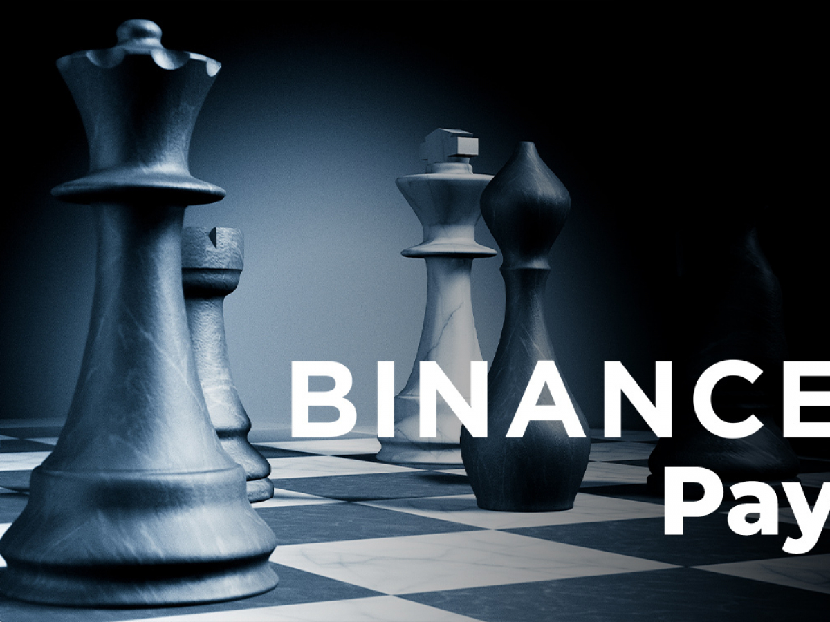 Binance Unveils PayPal Competitor Binance Pay with Bitcoin (BTC), Ethereum (ETH), Binance Coin (BNB)