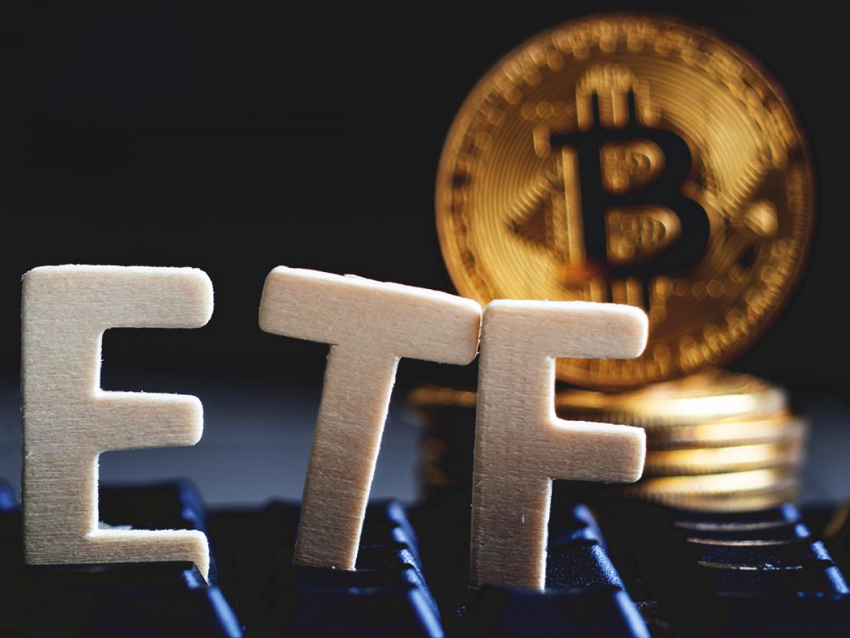 """Kuo skiriasi """"blockchain"""" etfs nuo bitcoin etfs? - """"Android"""" -"""