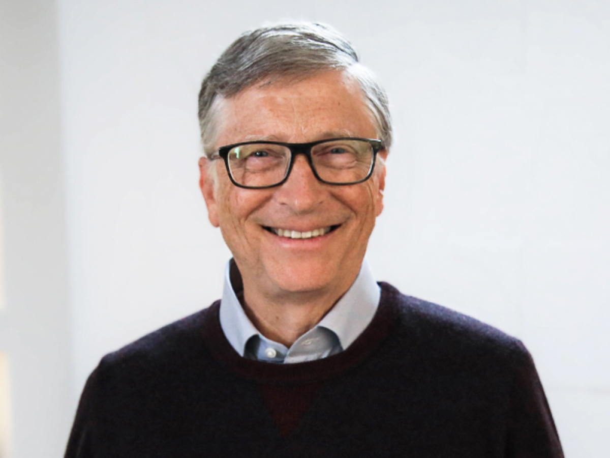 Bill Gates Says Bitcoin Is Only for Billionaires Like Elon Musk