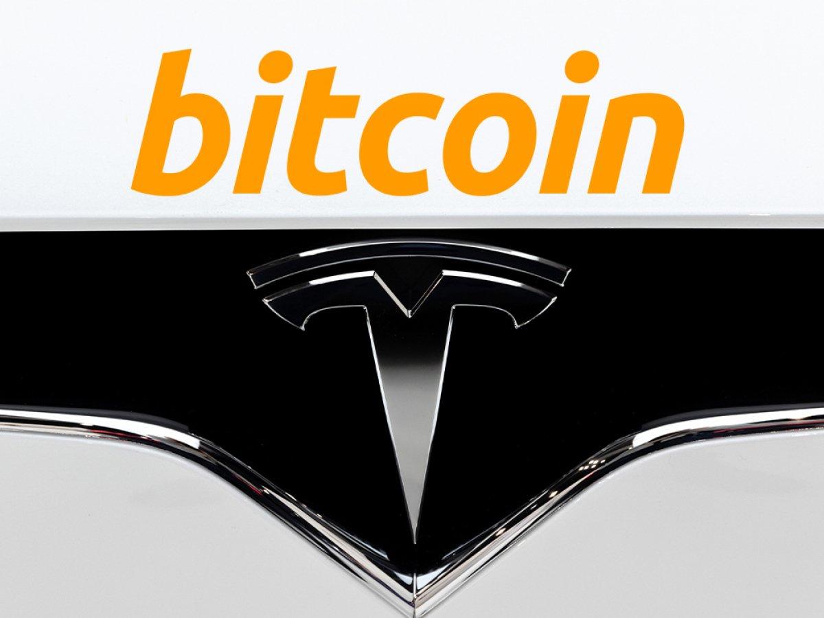 Tesla's Bitcoin Bet More Profitable Than Full Year of Car Sales