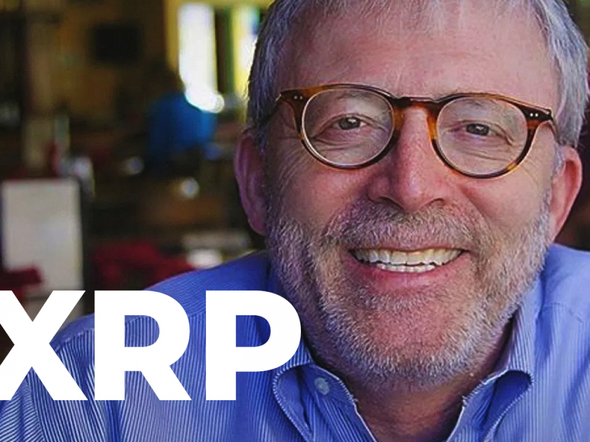 If I Did Trade OTC Securities, XRP Would Be of Interest: Peter Brandt