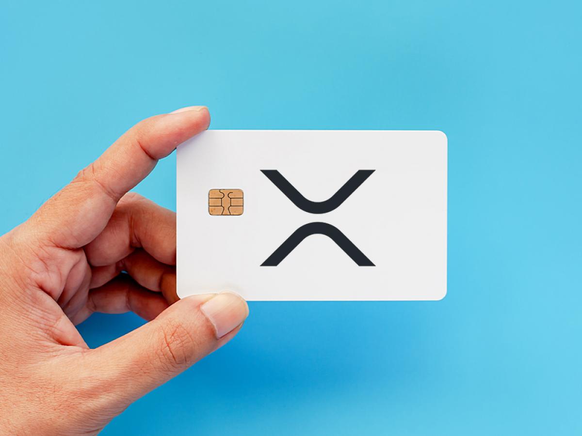 New Mastercard Card Offers Free Xrp Titres Actualitu00e9s Coinmarketcap