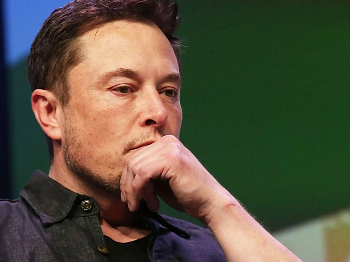 Elon Musk Shills Dogecoin Again, Here's What He's Tweeted