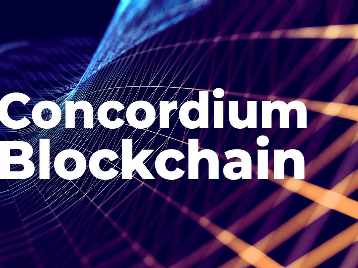 Concordium Blockchain Finishes Testnet with 1,000 Nodes, Raises €10 Million for New Milestones