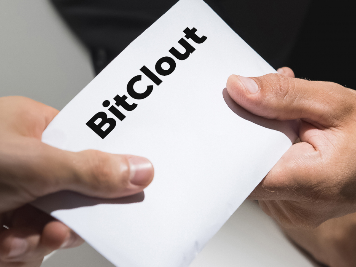 """Mysterious BitClout Service Receives """"Cease-and-Desist Letter"""" From Top Lawyers, Here's Why"""