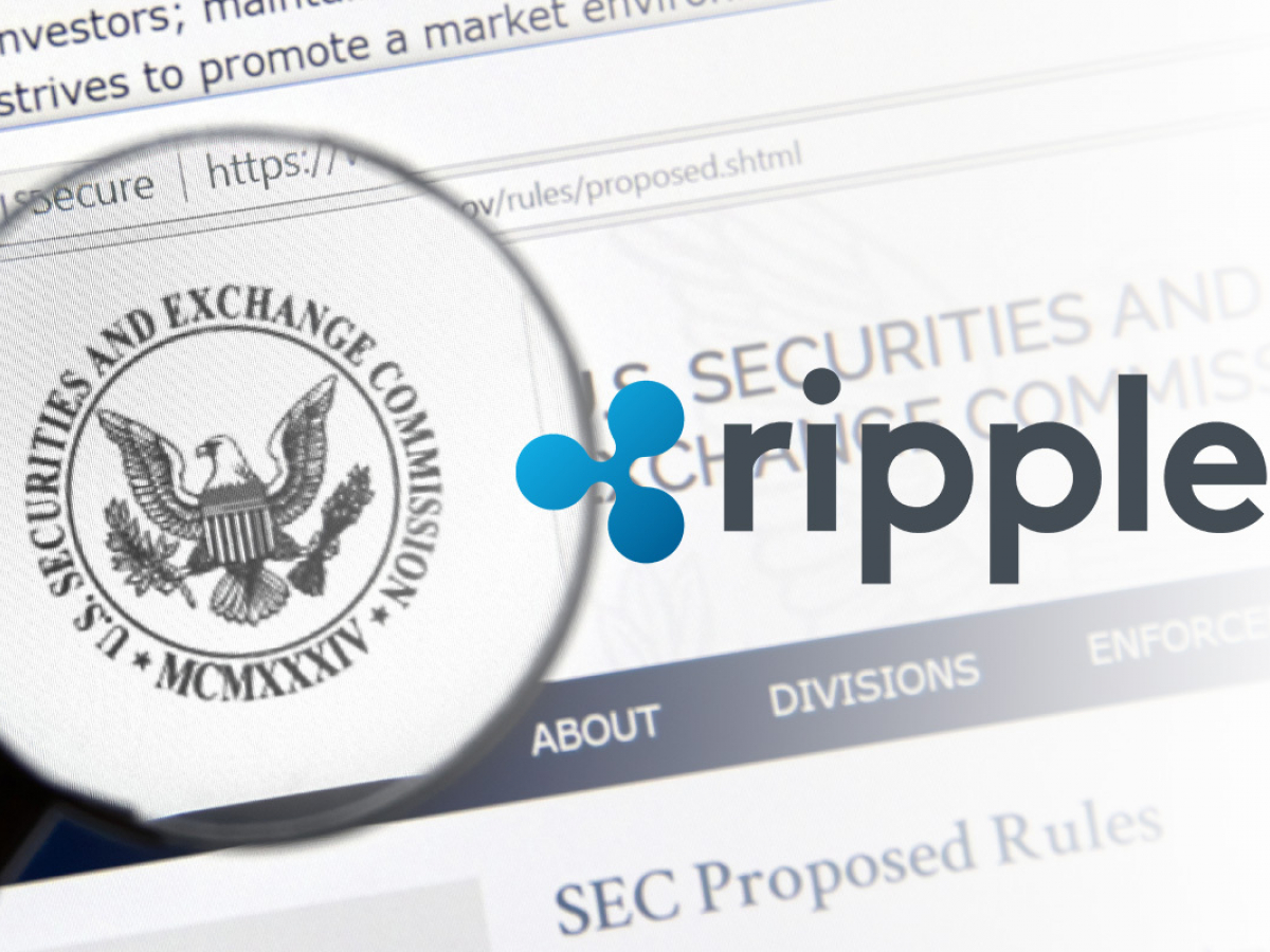 SEC Says XRP Holders Are Compelling It to Bring Enforcement Action Against Them