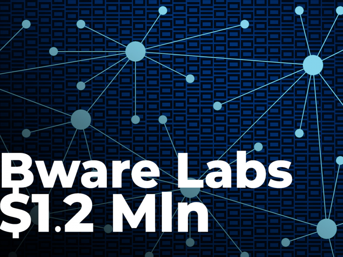 Bware Labs (BWR) Raises $1.2 Million to Release First-Ever Decentralized API Marketplace