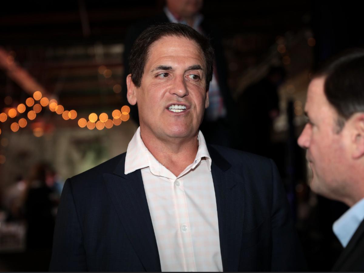 DeFi Token Touted by Billionaire Mark Cuban Collapses to Zero