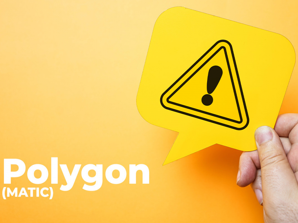 BEWARE: Polygon (MATIC) Flooded with Rug Pulls