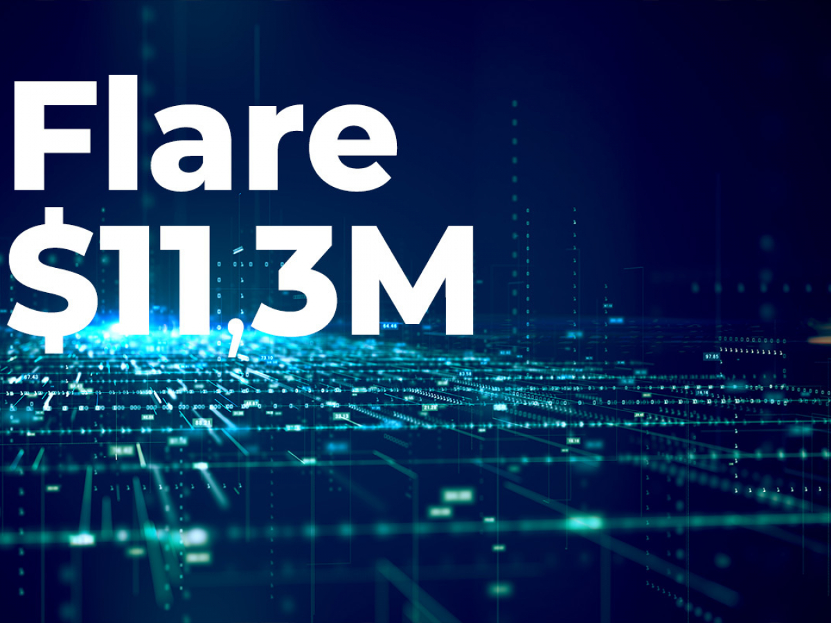 Flare (FLR) Project, Which Integrates XRP, DOGE, XLM, Raises $11.3 Million from Top-Notch VCs