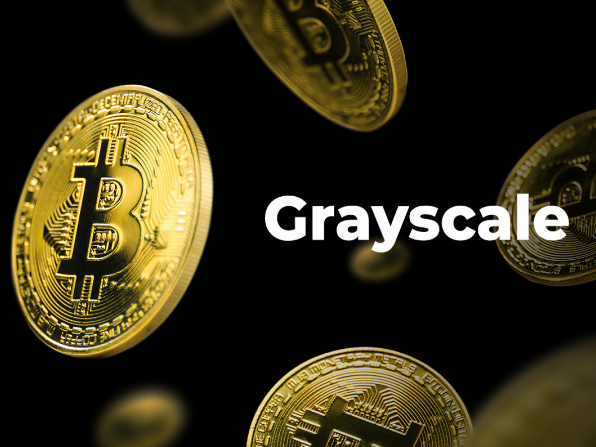 Grayscale Adds $2 Billion in Bitcoin and Other Cryptocurrencies Over Weekend