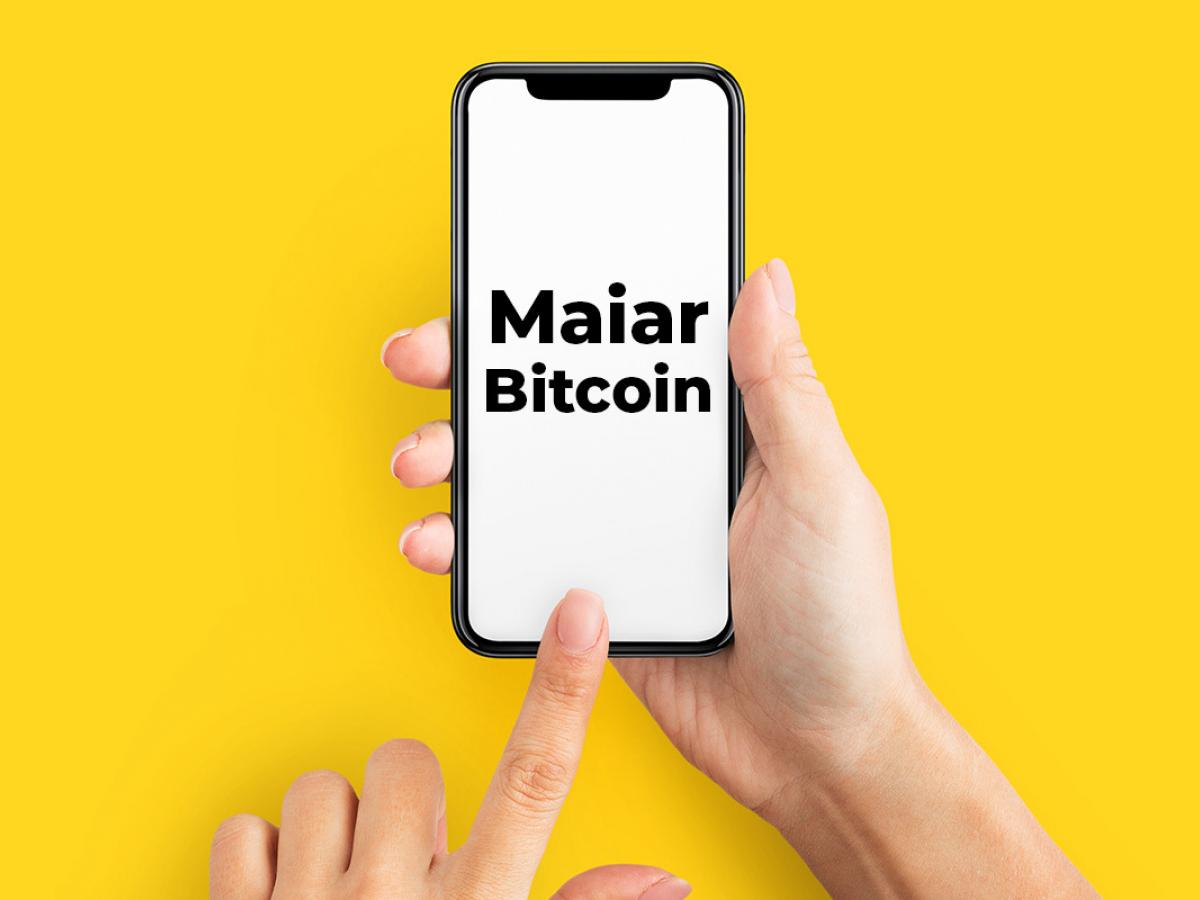 Bitcoin Appears on Elrond Network's Maiar App