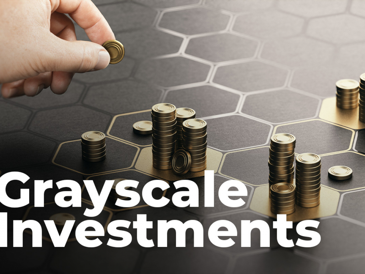Grayscale Expands Its Altcoin Market Presence With 1INCH, BNT, MATIC, SOL and Others