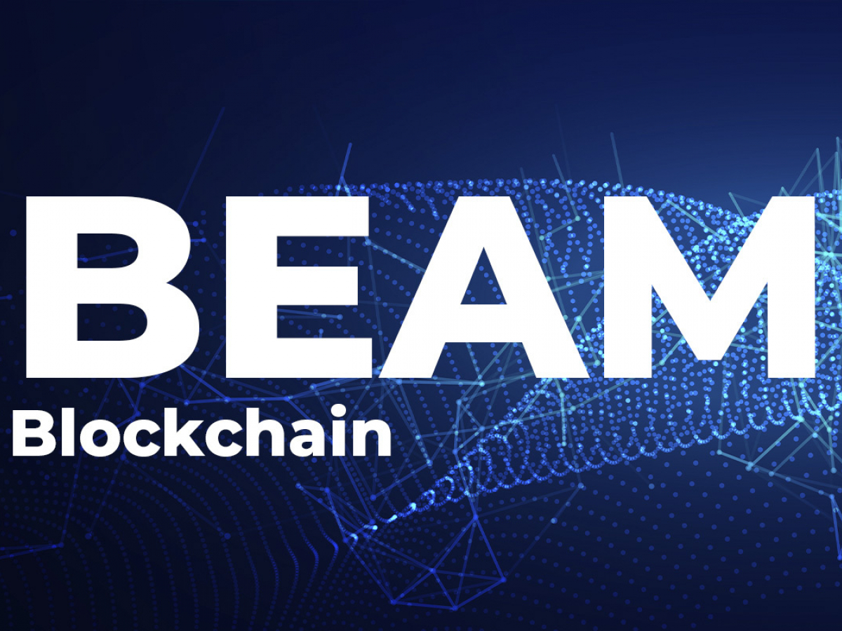 Beam (BEAM) Updates Roadmap With New BeamX DeFi Ecosystem, Completes Hard Fork, Teases New Tools Release