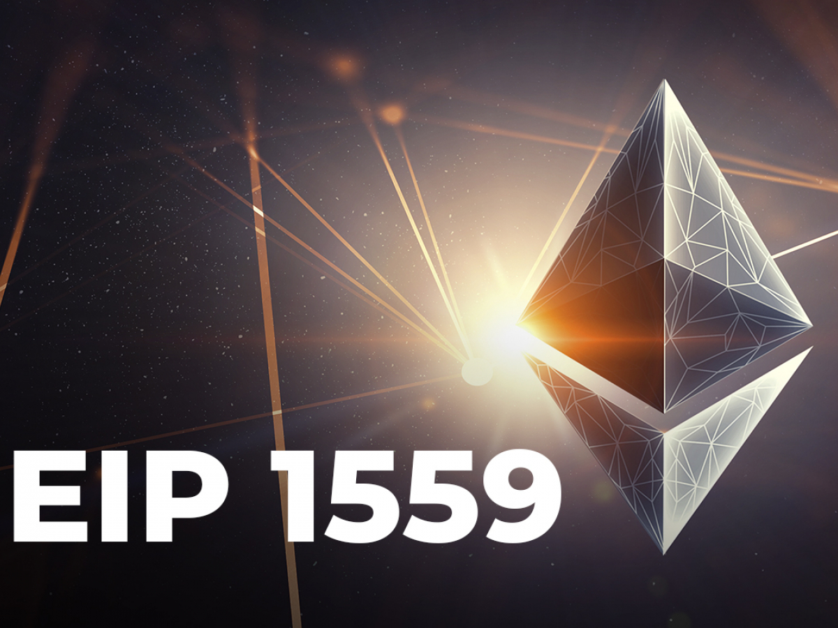 Ethereum's (ETH) EIP 1559 Finally Implemented in Ropsten Testnet