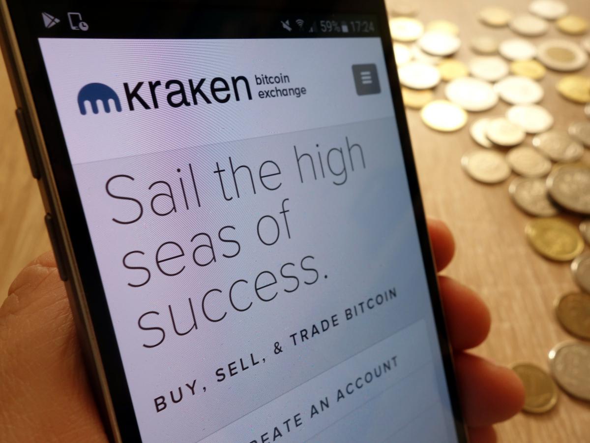 bitcoin leverage trading kraken)