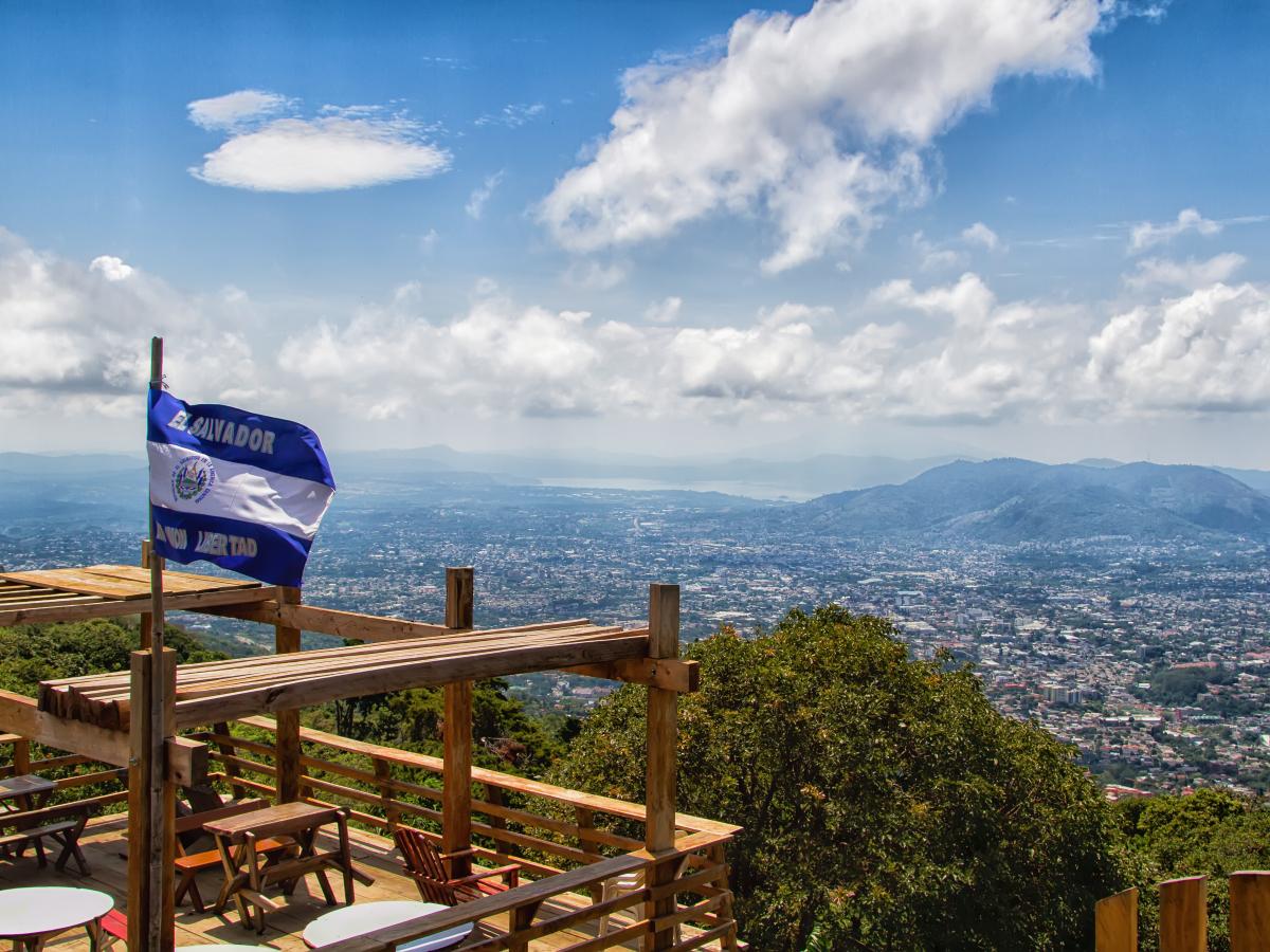 UPDATE: El Salvador Passes Groundbreaking Bitcoin Bill with Supermajority